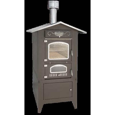 Outdoor ovens Rossofuoco Effe 65