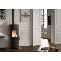 Wood-burning stove Palazzetti Sofia air