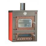 Wood stove  Tranquilli da Incasso Baby KBI-5043