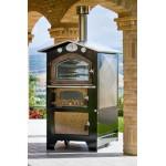 Wood stove Tranquilli Esterno Giove KTM-6065 / 8065 / 10065